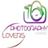 the عشاق التصوير group icon