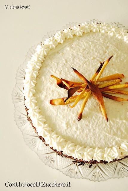 Torta pere e cioccolato 2 br