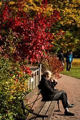 Embracing Autumn 2013