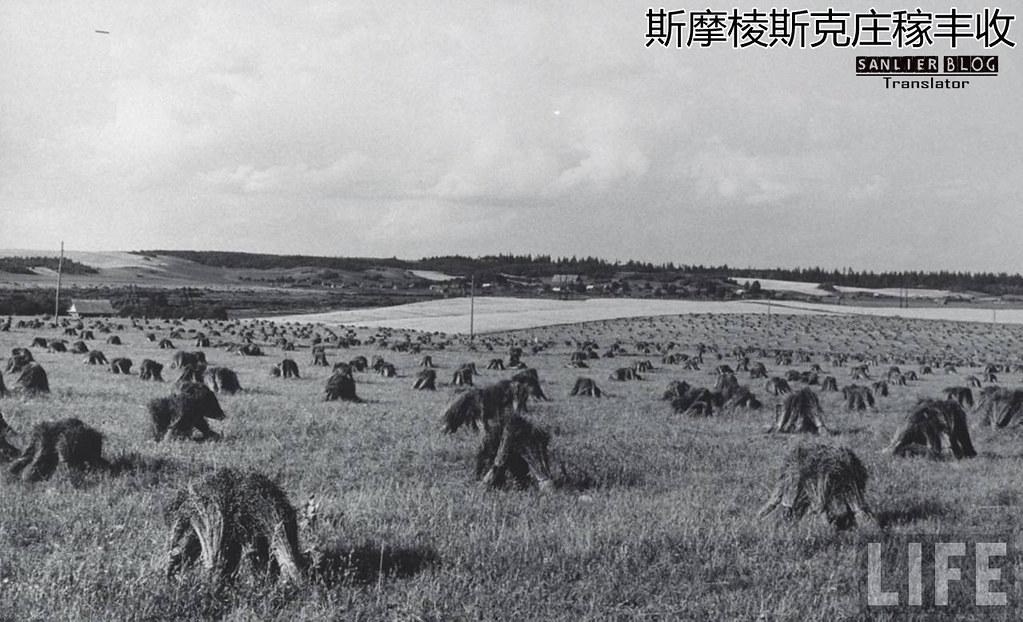 1958-1960年苏联(杰瑞·库克 摄)19