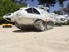 Space: 1999 Laser Tank