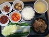 김포 현대 프리미엄아울렛 식당