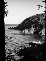 Ecola State Park and Indian Beach 2
