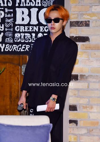 G-Dragon - Airbnb x G-Dragon - 20aug2015 - tenasia - 02