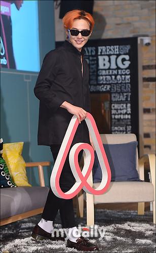 G-Dragon - Airbnb x G-Dragon - 20aug2015 - My Daily - 13