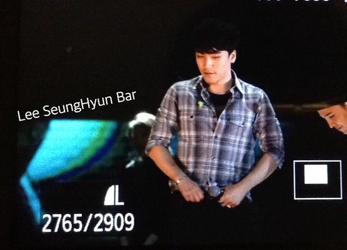 Seung Ri - V.I.P GATHERING in Harbin - 21mar2015 - Lee SeungHyun Bar - 02