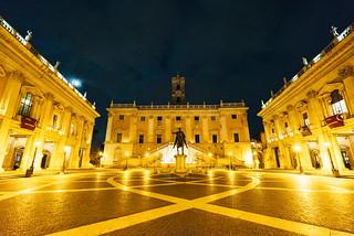 ROME CITY HALL