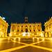 ROME CITY HALL by Hsuanya Tsai