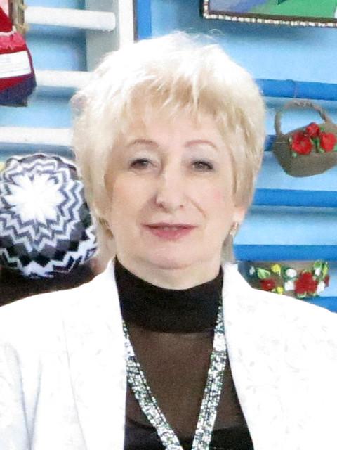 Полякова-Алла-Павлівна