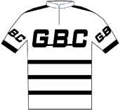 GBC - Giro d'Italia 1970