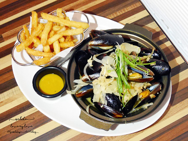 台北市民大道美食餐廳推薦布娜飛啤酒餐廳 (23)