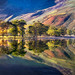 Summer Morning Buttermere by Dave Massey Photography