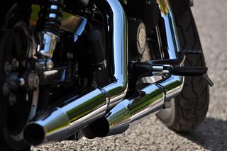 Harley 2013 model 883