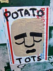 Potato Tots, New York, NY