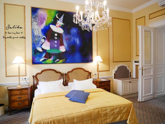 奧地利薩爾茲堡住宿推薦Hotel Bristol Salzburg (7)
