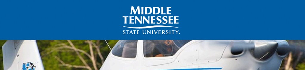 Middle Tennessee State University job details and career information
