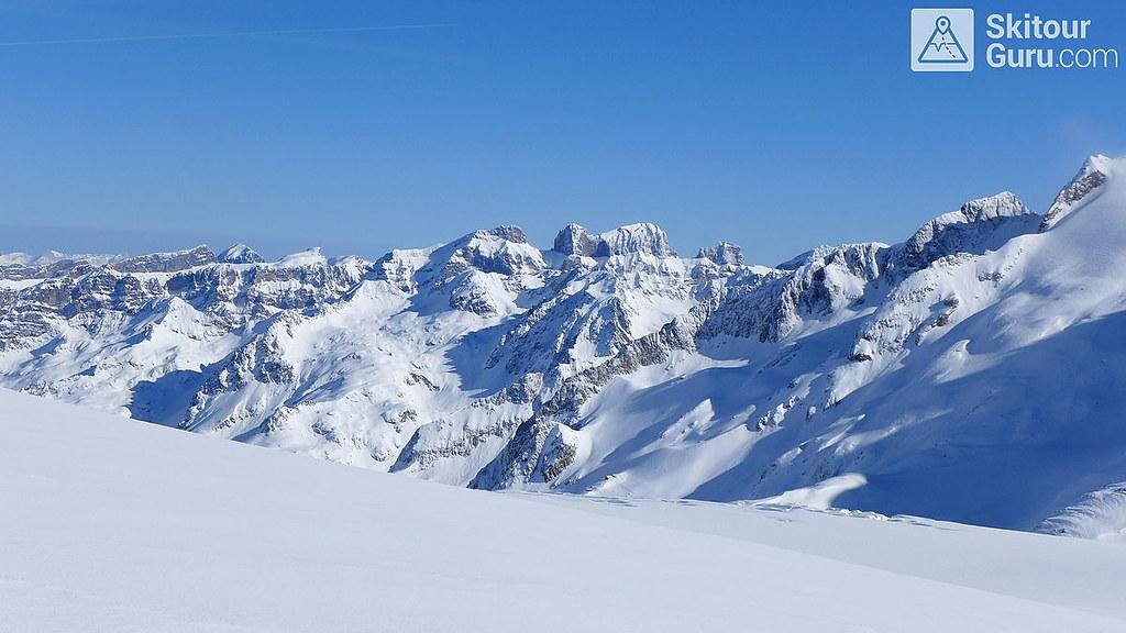 Diechterhorn (day 3, h.r. Swiss Glacier) Urner Alpen Schweiz foto 03
