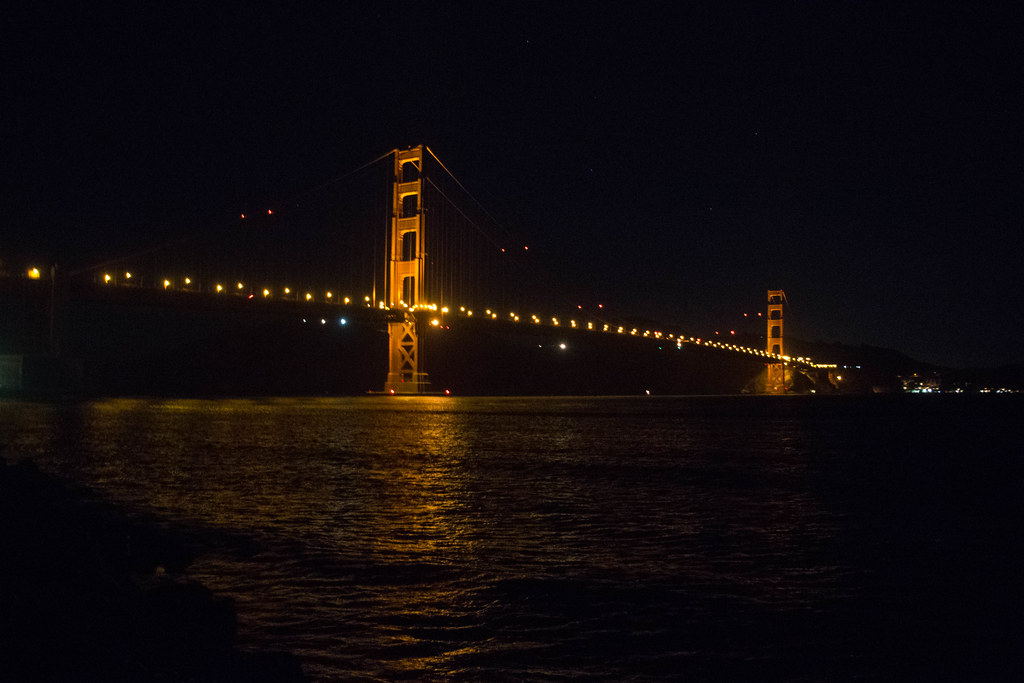 10.08. Golden Gate Bridge