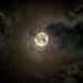 Autumn moon by Reconstructing Light