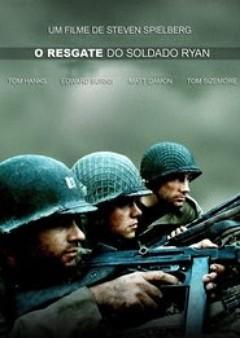 Assistir O Resgate do Soldado Ryan Dublado