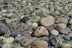 boulder, geology, bedrock, pebble, rock, gravel,