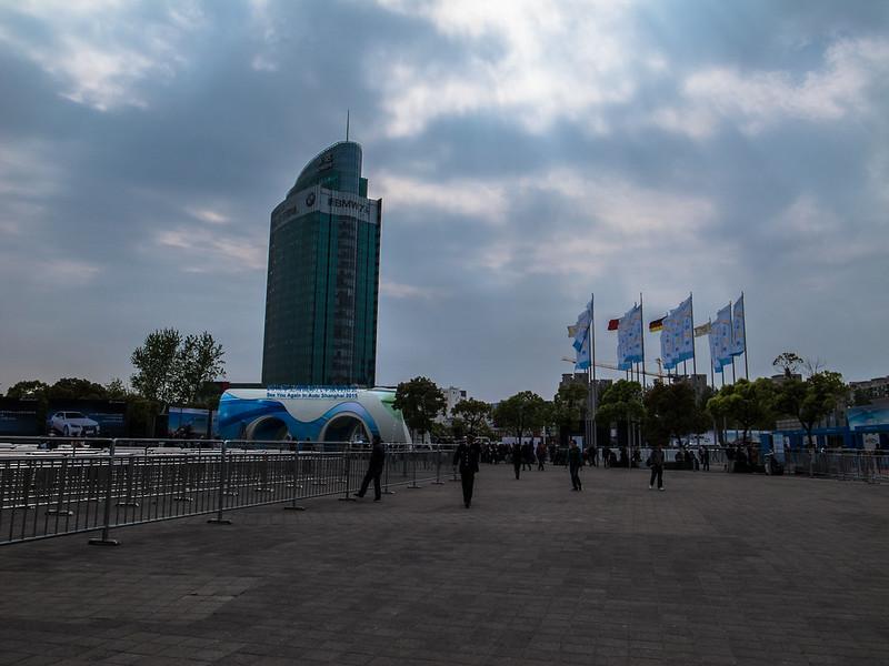 Shanghai Day1