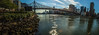 Ed Koch Queensboro Bridge from Roosevelt Island Photo