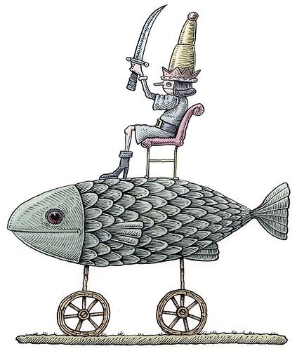 Fish-King