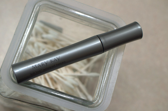 Mascara Monday: Mary Kay Lash
