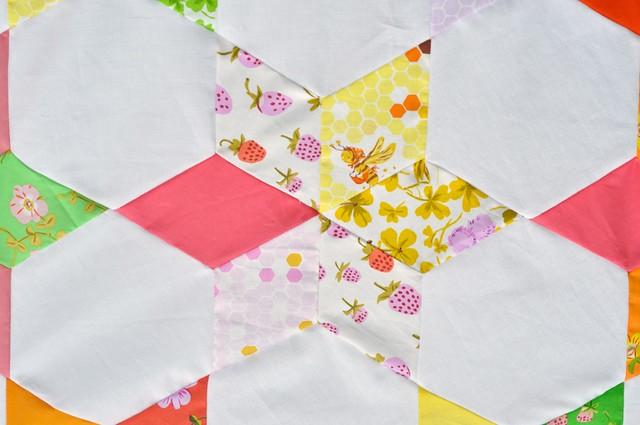 Briar Rose Quilt 3