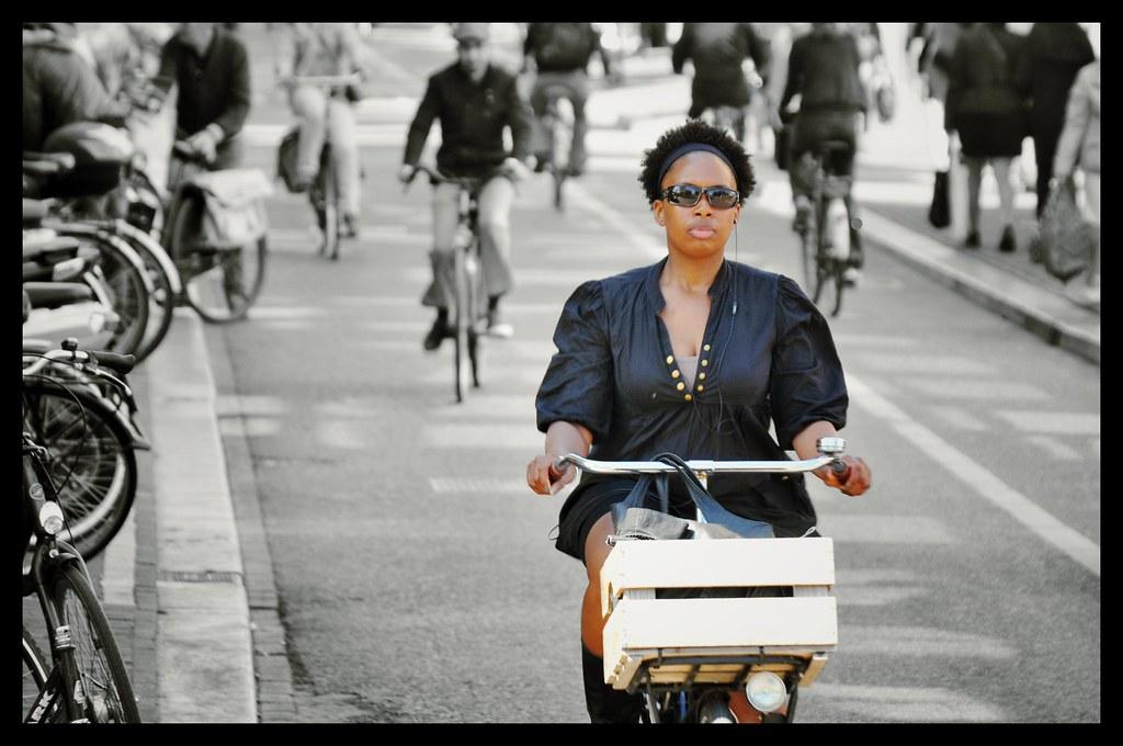 BikeAMS