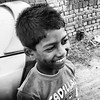 A #kid #smiles more number of times than an adult. #bnw