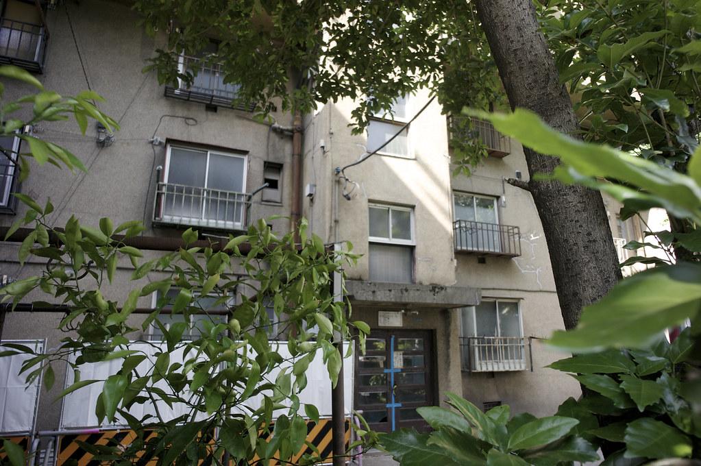 上野下アパート