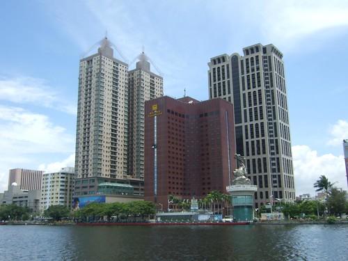 高雄 國賓大飯店