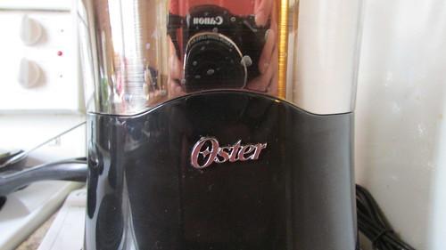Oster Blender Review