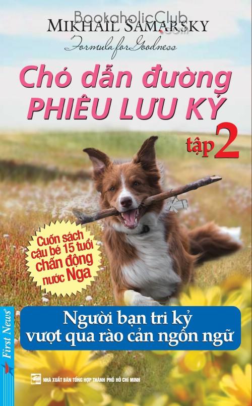 Cho Dan Duong Tap 2