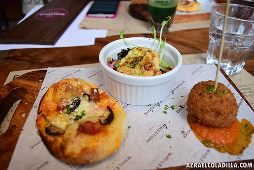 The Wholesome Table restaurant Bonifacio High Street BGC Food Crawl Adventure (7)