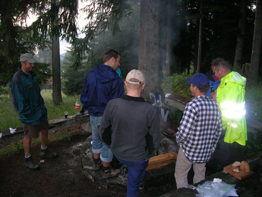 2008 Abendwanderung