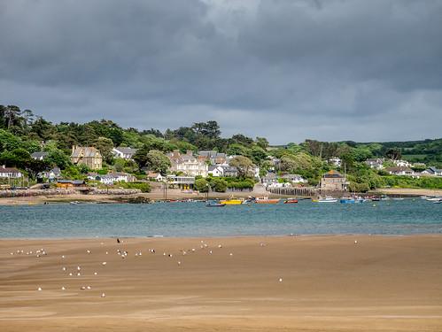 Rock, Cornwall
