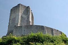 Château de Gisors - Photo of Amécourt
