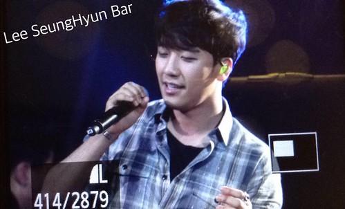 Seung Ri - V.I.P GATHERING in Harbin - 21mar2015 - Lee SeungHyun Bar - 12