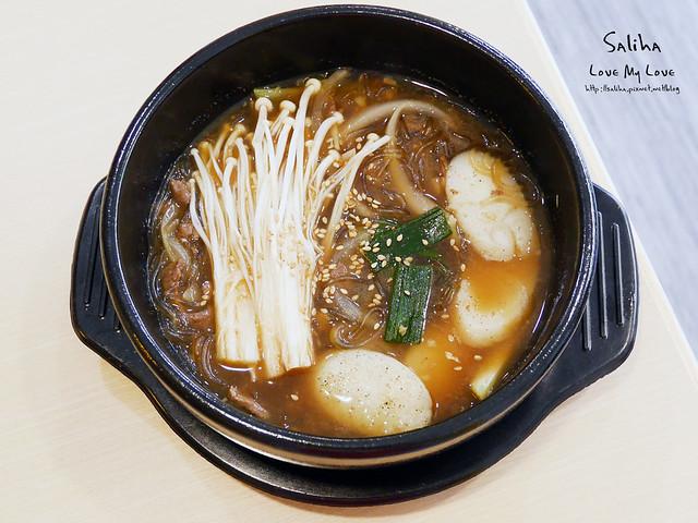 台北東區忠孝敦化站韓式料理 (20)