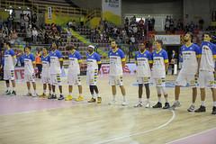 Campionato di Basket 2016/17 Sca
