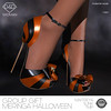 G&D Shoes Meringa Halloween Group Gift