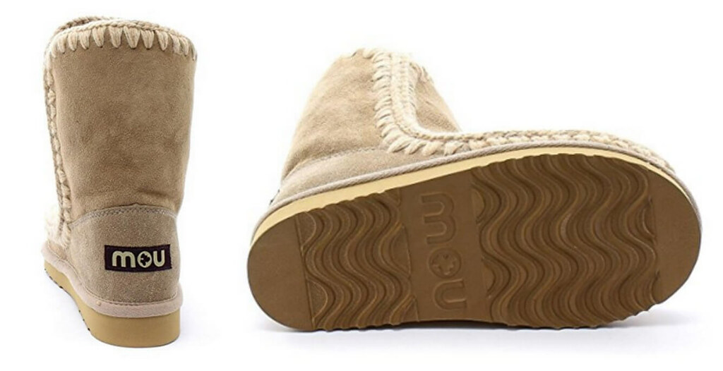 mejores modelos de botas Mou