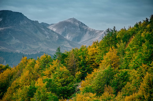 colors colour shara sharplanina autumn hiking herbst hill hikers explore exploring macedonia mountain mountains makedonija forest landscape landschaft nikon nature nikond5100