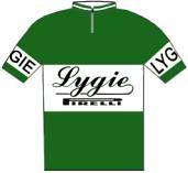 Lygie - Giro d'Italia 1964