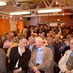 vergadering met het gemeentebestuur 21-04-05