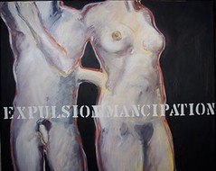 emancipation expulsion: mike muffman