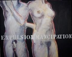emancipation expulsion: mike muffman